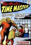 Rip Hunter Time Master #15 comic books - cover scans photos Rip Hunter Time Master #15 comic books - covers, picture gallery
