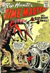 Rip Hunter Time Master #2 comic books - cover scans photos Rip Hunter Time Master #2 comic books - covers, picture gallery