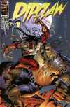 Ripclaw #4 comic books - cover scans photos Ripclaw #4 comic books - covers, picture gallery