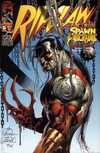Ripclaw #5 comic books - cover scans photos Ripclaw #5 comic books - covers, picture gallery