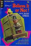 Ripley's Believe It or Not! #20 Comic Books - Covers, Scans, Photos  in Ripley's Believe It or Not! Comic Books - Covers, Scans, Gallery