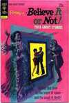Ripley's Believe It or Not! #48 comic books - cover scans photos Ripley's Believe It or Not! #48 comic books - covers, picture gallery