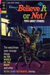 Ripley's Believe It or Not! #50 comic books for sale
