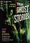 Ripley's Believe It or Not! True Ghost Stories comic books