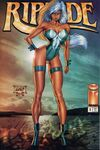 Riptide # comic book complete sets Riptide # comic books