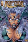 Riptide #2 Comic Books - Covers, Scans, Photos  in Riptide Comic Books - Covers, Scans, Gallery