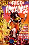 Rise of Apocalypse #1 comic books - cover scans photos Rise of Apocalypse #1 comic books - covers, picture gallery