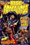 Rise of Apocalypse #2 Comic Books - Covers, Scans, Photos  in Rise of Apocalypse Comic Books - Covers, Scans, Gallery
