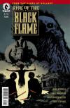 Rise of the Black Flame Comic Books. Rise of the Black Flame Comics.