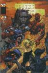 Rising Stars #1 comic books - cover scans photos Rising Stars #1 comic books - covers, picture gallery