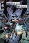 Rising Stars #13 comic books - cover scans photos Rising Stars #13 comic books - covers, picture gallery