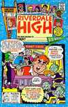 Riverdale High #3 Comic Books - Covers, Scans, Photos  in Riverdale High Comic Books - Covers, Scans, Gallery