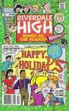 Riverdale High #4 comic books for sale