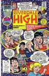 Riverdale High #6 Comic Books - Covers, Scans, Photos  in Riverdale High Comic Books - Covers, Scans, Gallery