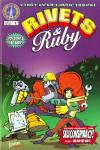 Rivets & Ruby #1 comic books for sale