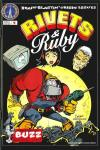 Rivets & Ruby #2 comic books for sale