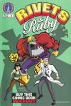 Rivets & Ruby #3 comic books for sale