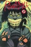Roachmill #9 Comic Books - Covers, Scans, Photos  in Roachmill Comic Books - Covers, Scans, Gallery