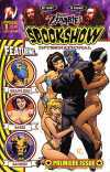 Rob Zombie's Spookshow International #1 Comic Books - Covers, Scans, Photos  in Rob Zombie's Spookshow International Comic Books - Covers, Scans, Gallery