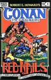 Robert E. Howard's Conan the Barbarian Comic Books. Robert E. Howard's Conan the Barbarian Comics.