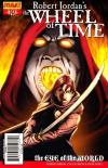 Robert Jordan's The Wheel of Time: The Eye of the World #10 comic books for sale