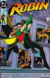 Robin #2 comic books - cover scans photos Robin #2 comic books - covers, picture gallery