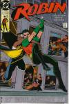 Robin #2 comic books for sale