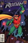 Robin #0 comic books for sale