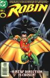 Robin #100 comic books for sale