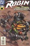 Robin #107 Comic Books - Covers, Scans, Photos  in Robin Comic Books - Covers, Scans, Gallery