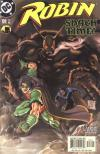 Robin #108 comic books for sale