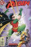 Robin #11 comic books - cover scans photos Robin #11 comic books - covers, picture gallery