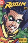 Robin #114 comic books - cover scans photos Robin #114 comic books - covers, picture gallery