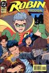 Robin #12 comic books - cover scans photos Robin #12 comic books - covers, picture gallery