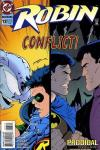 Robin #13 comic books - cover scans photos Robin #13 comic books - covers, picture gallery