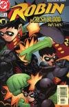 Robin #133 comic books - cover scans photos Robin #133 comic books - covers, picture gallery