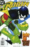 Robin #134 Comic Books - Covers, Scans, Photos  in Robin Comic Books - Covers, Scans, Gallery