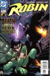 Robin #137 comic books - cover scans photos Robin #137 comic books - covers, picture gallery