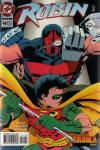 Robin #14 comic books - cover scans photos Robin #14 comic books - covers, picture gallery