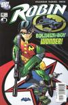 Robin #140 comic books - cover scans photos Robin #140 comic books - covers, picture gallery