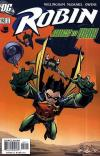 Robin #142 comic books - cover scans photos Robin #142 comic books - covers, picture gallery