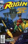 Robin #145 comic books - cover scans photos Robin #145 comic books - covers, picture gallery