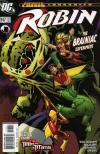 Robin #147 comic books for sale