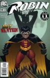 Robin #148 comic books - cover scans photos Robin #148 comic books - covers, picture gallery