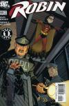 Robin #149 comic books - cover scans photos Robin #149 comic books - covers, picture gallery