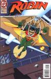 Robin #15 comic books - cover scans photos Robin #15 comic books - covers, picture gallery