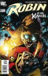Robin #157 comic books for sale
