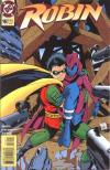 Robin #16 comic books - cover scans photos Robin #16 comic books - covers, picture gallery