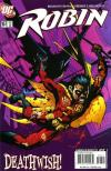 Robin #167 comic books - cover scans photos Robin #167 comic books - covers, picture gallery