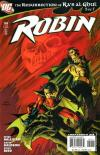Robin #169 comic books - cover scans photos Robin #169 comic books - covers, picture gallery